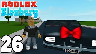 I BOUGHT MY DREAM CAR! | Roblox BLOXBURG | Ep.26