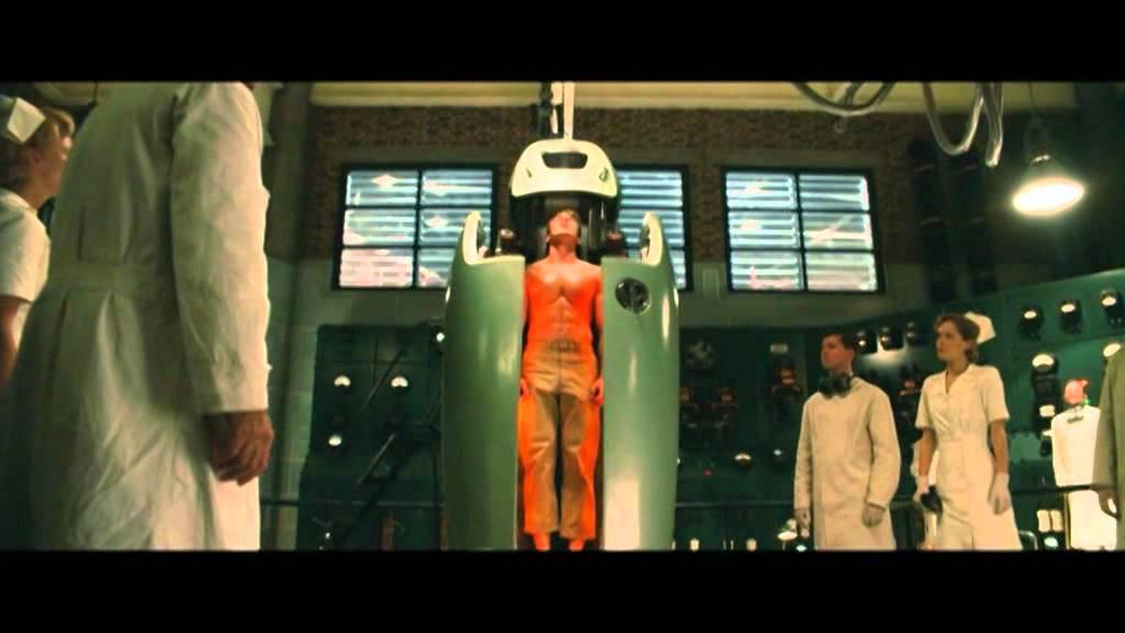 Ο ΠΡΩΤΟΣ ΕΚΔΙΚΗΤΗΣ: CAPTAIN AMERICA / Official Trailer / Eλλ. Υπότιτλοι
