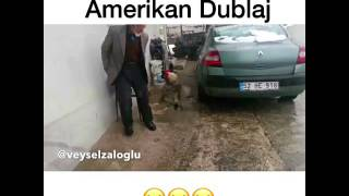 Ateist Horoz - Amerikan Dublaj