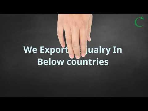 Chamunday International | International Traders & Exporters