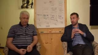 Морыженков В. и Коляда А. - итоги обучения в игровой форме