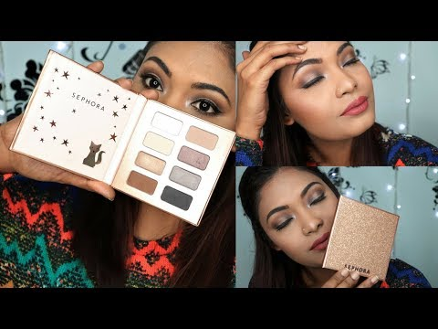 Winter Eyes Eyeshadow Palette by Sephora Collection #20