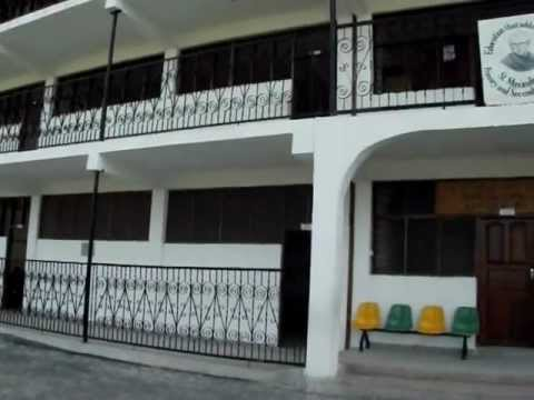 Franciscan School in Dar es Salaam
