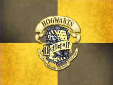 Welcome to Hufflepuff