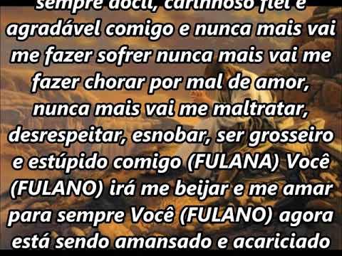 💕 AMARRE SEU AMOR COM ESTA REZA FORTE!!!!
