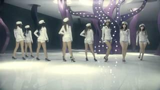 HD SNSD - GENIE MV [SAMSUNG 3D TV BRRip] Oct20.2010 GIRLS' GENERATION 1080p