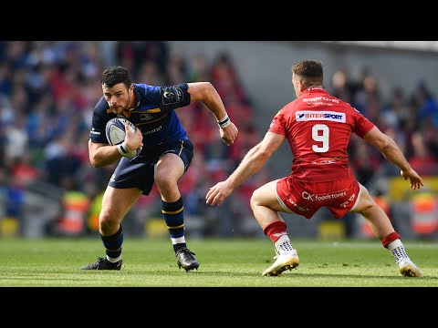 FULL MATCH: Leinster V Scarlets | 2018 Champions Cup Semi-final