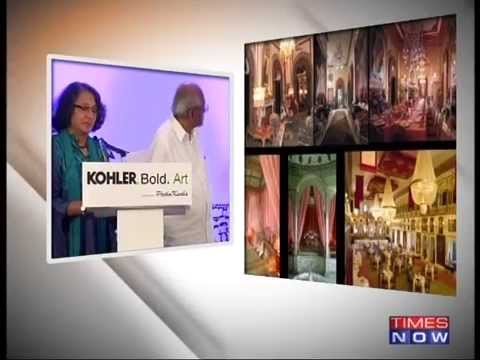 Kohler Bold Art Powered By Pechakucha Ahmedabad May 2015