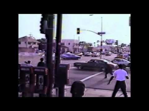 LA Riots Sublime April 26, 1992
