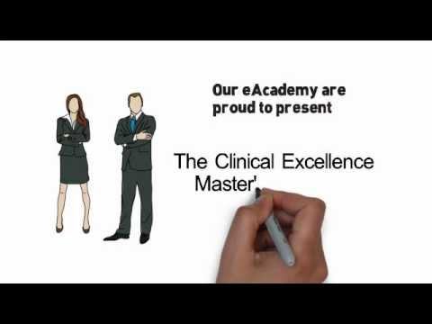 Online Medical Courses - Clinical Excellence Masters Program