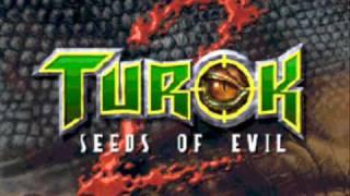turok 2 seeds of evil ost river of souls n64