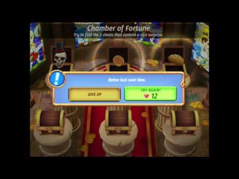 Royal Revolt 2 Knight Spam 2.0 Elite Boosted Mummy + Knight