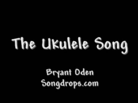The Ukulele Song Youtube