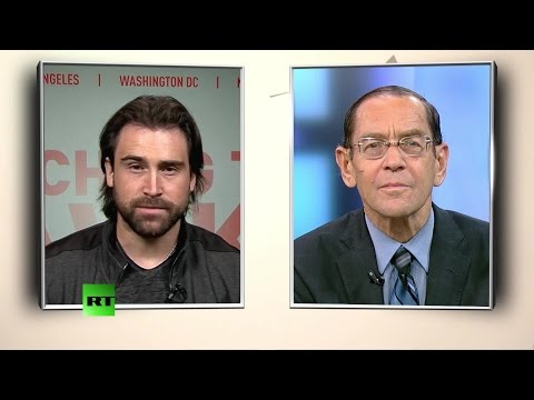 How the Neocons Created ISIS | Interview with Bruce Fein