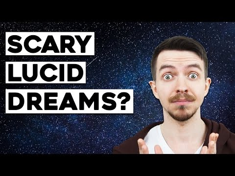 Lucid Nightmares!?