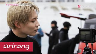 Pops in Seoul _ TAEMIN(태민) _ Press It _ MV Shooting Sketch