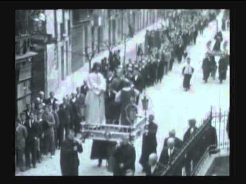 Semana Santa de Azkoitia 1932 - Azkoitiko Aste Santua 1932