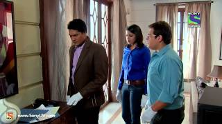 CID - Khooni Joker - Episode 1042 - 7th February 2014