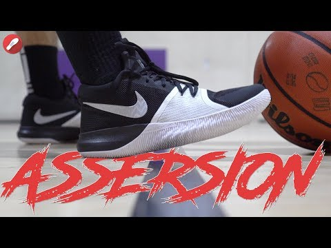nike-zoom-assersion-performance-review!