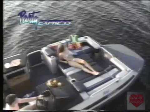 Tri Lakes Marine | Television Commercial | 1992 Winchester Tullahoma TN