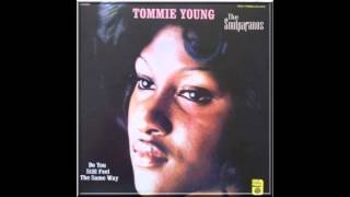 Cover images Tommie Young - That's All a Part of Loving Him - 1973
