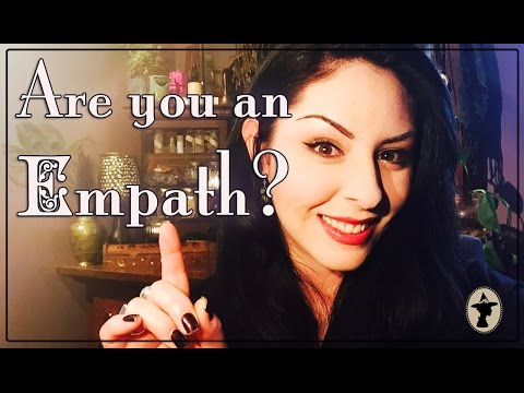 What is an Empath & How To Protect Yourself ~ The White Witch Parlour