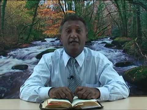 Pr Aparecido Donizete - A Dracma perdida. ( Lucas 15: 8 - 10)