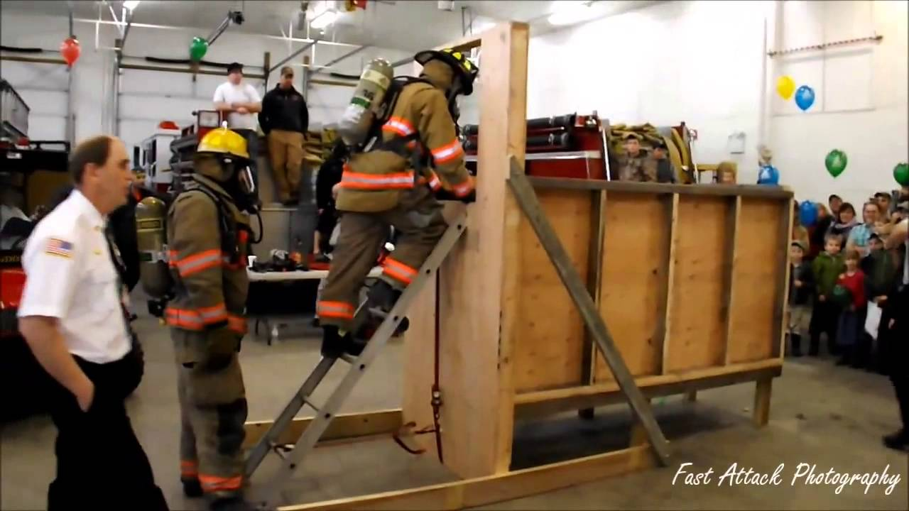 Brandon Vermont Fire Dept Denver Drill Youtube