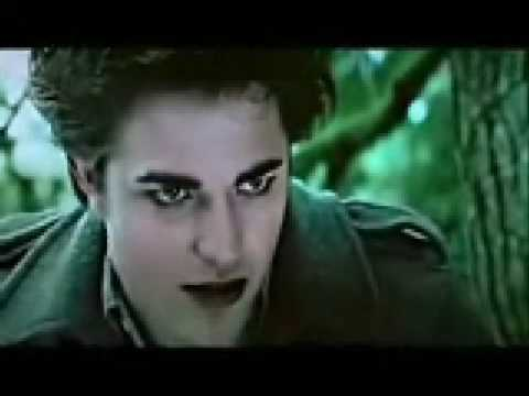 Edward Cullen - You're Like My Own Personal Brand Of Heroin