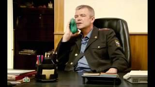 Актёр театра и кино Алексей Павлов в сериале