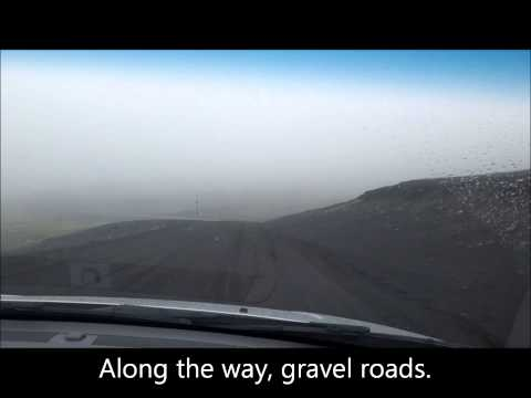 Driving in Iceland, Self drive, Surreal experience