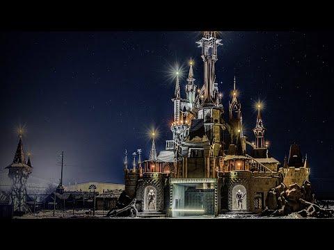 Victoria Film Studios - Ukrainian Disneyland - 2020