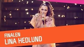 FINALEN: Lina Hedlund – Victorious