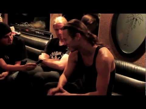 Interview with Mark Jansen & Rob Van Der Loo of Epica