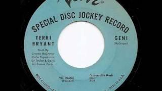 TERRI BRYANT - Geni