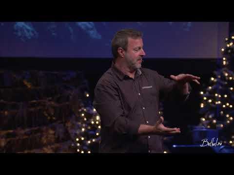 Seek first the Kingdom of God | Kris Vallotton | Bethel Church