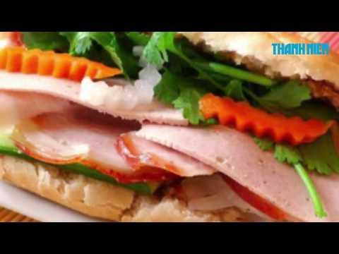 Tiệm bánh mì đắt nhất Sài Gòn