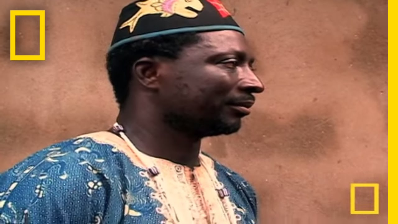 HOUNGAN AMADOU: PROFESSIONNAL VOODOO SPELL CASTER