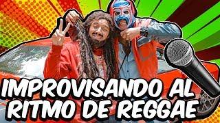 RASTA CUANDO / Lokillo & Escorpión al volante