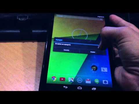 Root con TWRP/CWM en tu Nexus 4,7,10 con Android KitKat