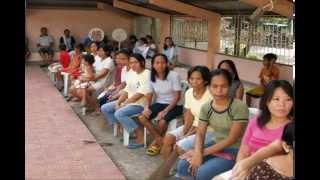 Polo Youth Organization  of Polo Banga Aklan