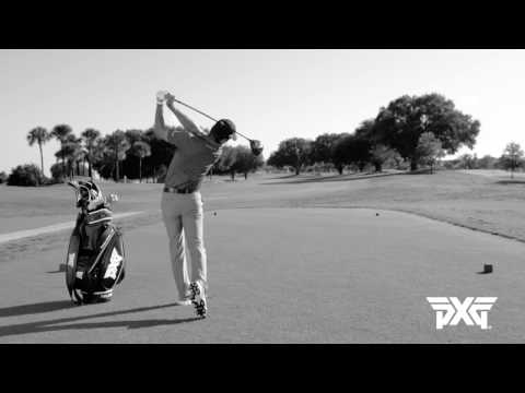 Charles Howell III | Slow Motion Driver | PXG Slow Motion Mondays