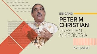 Download Video Cerita Presiden Micronesia Bertemu Keluarga Jauh di Ambon | Bincang kumparan MP3 3GP MP4