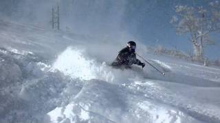Japan Deep Powder Skiing - Rusutsu Ski Resort (Ski Instructor)