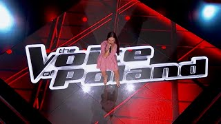 Ags Smoleń - Pamiętasz, była jesień | The Voice of Poland 10