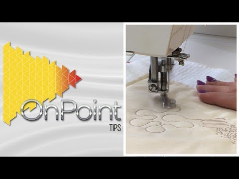 The Difference Between Stippling And Meandering Free Motion Quilting (Ep. 207.5)