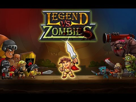 Legend Vs Zombies - Android