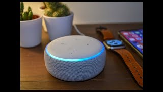 Amazon Echo Dot 3rd Generation has some Superb Features!