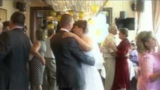 Магия Видео Свадьба клип Анны и Григория