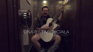 ONA BY TAK CHCIAŁA (Blues cover) || Ronnie Ferrari